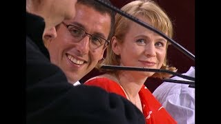 Punch-Drunk Love Full Press Conference - Cannes Film Festival 2002