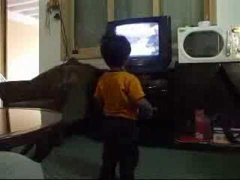Baby Dancing must watch