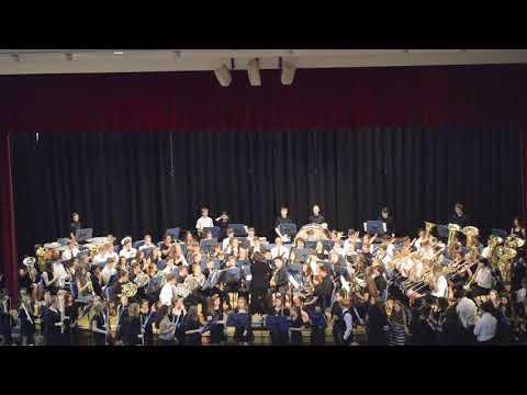 Scott County High School Band