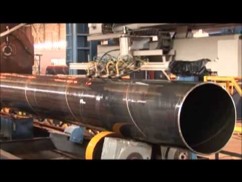 SCC GAS PIPES DOCUMENTARY