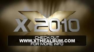 X 2010 The Album - Trailer