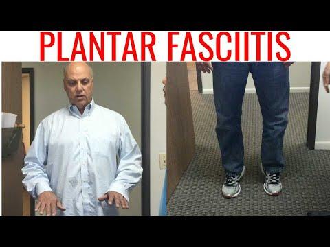Plantar Fasciitis Sucks. Watch Chiropractor KICK its ASS!