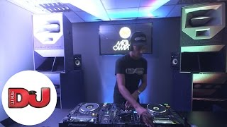 Miguel Campbell LIVE from DJ Mag HQ