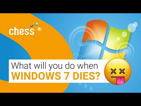 What will you do when Windows 7 dies 😵