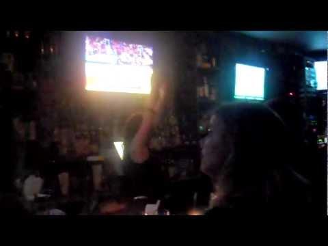 Me Singing Karaoke In New York City, Vol. II