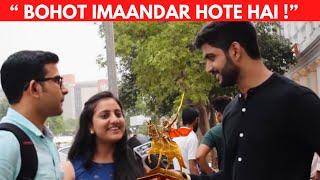 What delhi think about MARATHI | Public Hai Ye Sab Janti Hai | JM Jeheranium