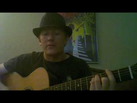 They Harder They Come The Harder They Fall, Jimmy Cliff, Acoustic cover