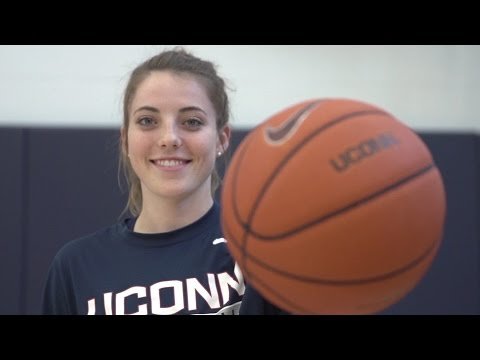 UConn Women\'s Basketball: Get To Know Katie Lou Samuelson