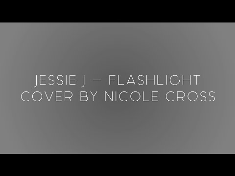 Jessie J - Flashlight Lyric Video