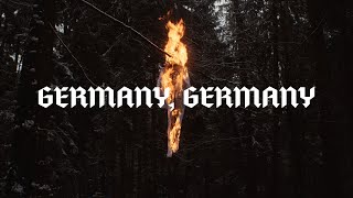 BLACKOUT PROBLEMS - GERMANY, GERMANY (Official Video)