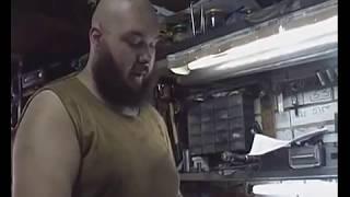 видео Поршневая группа двигателя