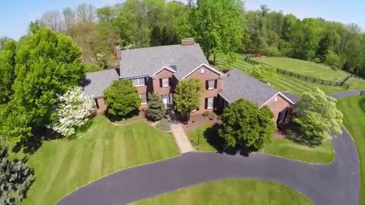 6801 Old Zaring Rd - Crestwood, KY - YouTube Zaring Home Designs Html on