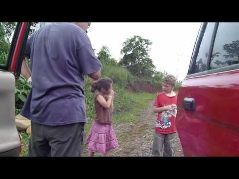 เด็ก ๆ | Kids| Kids throwing up
