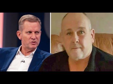 The identity of a man who appeared on The Jeremy Kyle Show and died days after has been revealed as