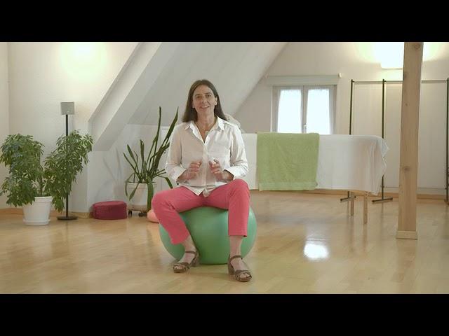 Atemtherapie bei Stefanie Gross-blau, EMPOWERMENT for LIFE