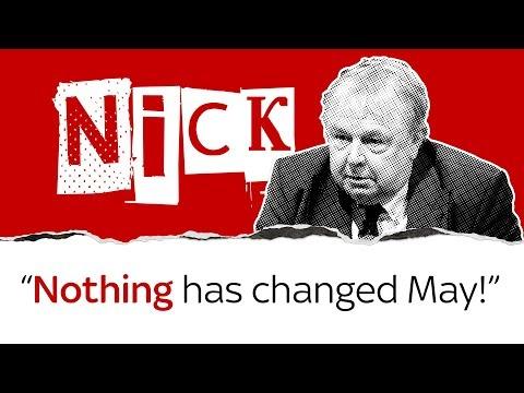 Nick Ferrari thinks the PM's lost authority