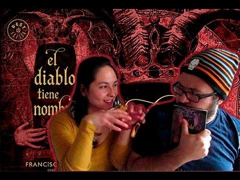 El Diablo Tiene Nombre - Francisco Asensi thumbnail