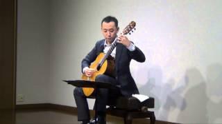 Fernando Sor / Grande Sonata Op.25 フェルナンド・ソル/グランド・ソナタ第2番
