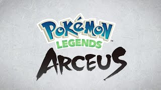Download lagu Pokémon Legends Arceus: A familiar region. A new story.