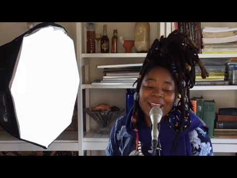The Electronic Sessions At Home featuring SISTAH AFRIKA - WHY (Porquê)