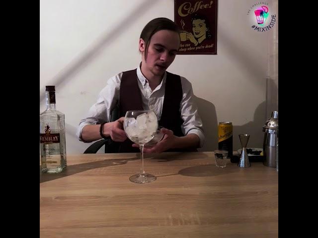 Locovei Calin - Wembley London Dry Gin