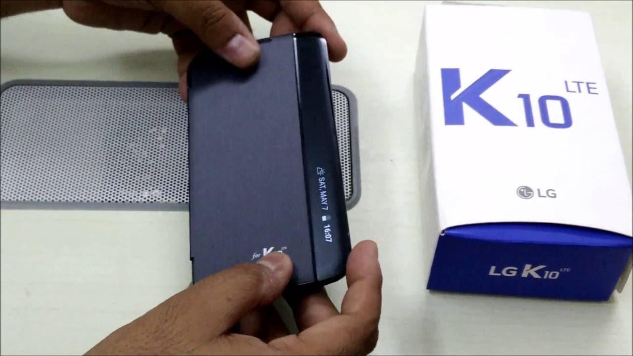 low priced d447c be873 LG K10 LTE Quick View Case Review - Pre and Post Use by Happy Pumpkins