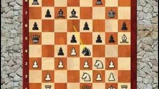 A Blitz Game: Fritz 10 V.S. Rybka 1.0 Beta 32-bit 0-1