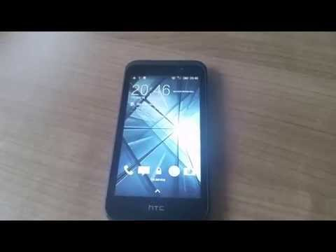 SRS: Sim Unlock HTC Desire 320 in less than 5 seconds