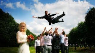 Креативная свадьба:  дешево и сердито!