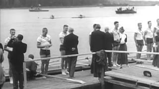 1952 Summer Olympic Games in Helsinki, Finland - CharlieDeanArchives / Archival Footage