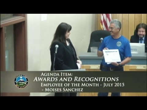 Town of Taos, Town Council Regular Meeting - July 15, 2015