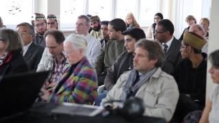 Deutschland Köln - 2012 Moschee öffnet ihre Türen am Tag der Deutschen Einheit - Islam Ahmadiyya