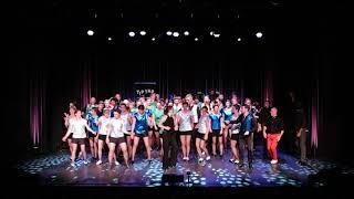 Gala Jubileuszowa 5-lecia Tip Tap - Shim Sham!