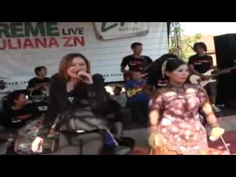 Dangdut Live X-Treme - Yuliana ZN - Rada Edan ( Arya Production )