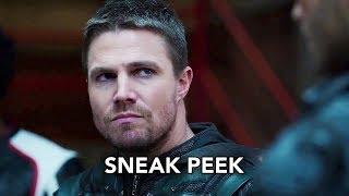 Arrow 6x12 Sneak Peek All for Nothing HD Season 6 Episode 12 Sneak Peek