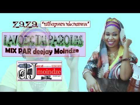 ZAZA Comores TSIHUPVAHARAMBO MWANA