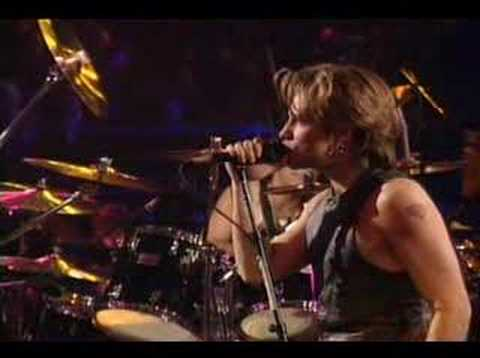 Bon Jovi - It's My Life~We Gotta Get Out Of This Place Live