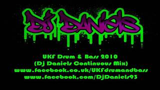ukf drum bass 2010 mix
