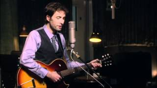 Andrew Bird - Tenuousness - From The Basement