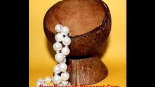 video cara membuat kerajinan dari tempurung batok kelapa yang mudah