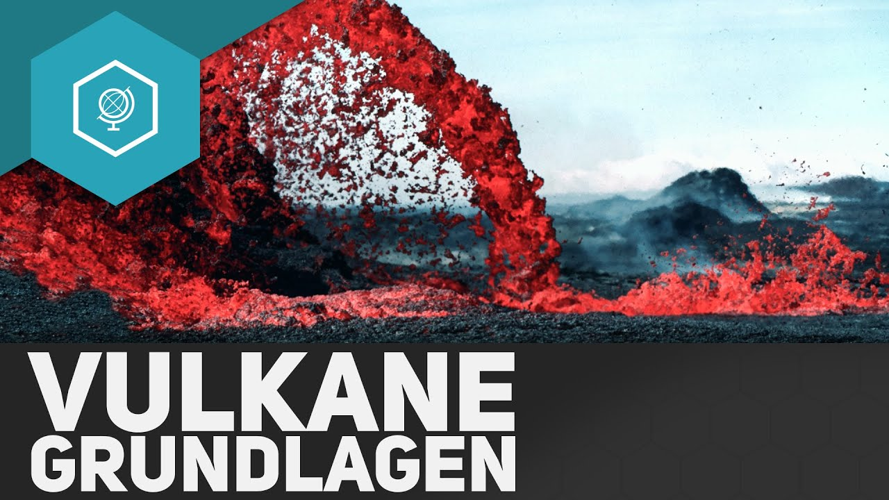 Клуб Вулкан Онлайн | Vulkane Und Vulkanausbruch: Vulkan Grundlagen
