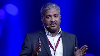 Mohan Patnaik | Head - Global Operations Centres, Thomson Reuters | Corporate | LeadTalks Hyd. 2018