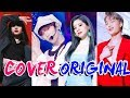BEST KPOP COVERS by KPOP IDOLS of 2019! special Stages, Covers, Collabs & More