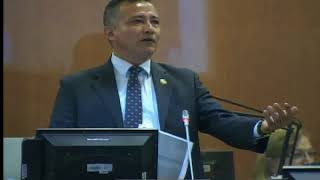 Fredy Alarcón - Sesión 497 - #LeySeguridadSocial
