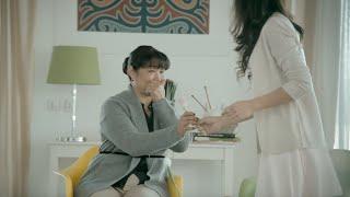 Dove Казахстан: Скажи ей, ты прекрасна!