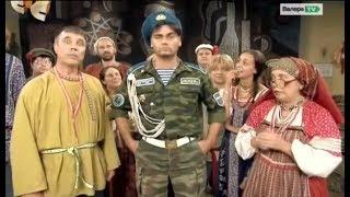 ВДВ «Валера-TV» (2 Сюжета) - Армейский юмор