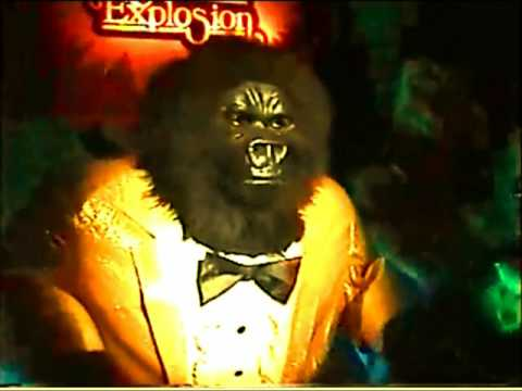 Ms New Booty * Bubba Sparxxx * The Rock-afire Explosion