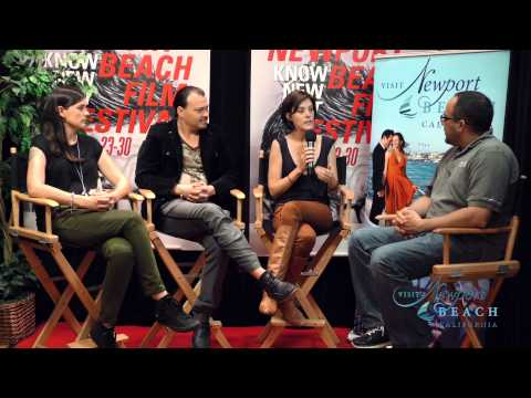 Festival Forum - 2015 Newport Beach Film Festival EP6