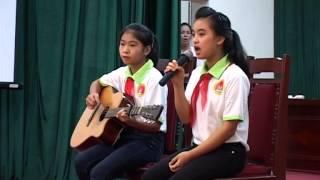 Xinh Tươi Việt Nam –  Guitar Đoàn Mỹ Duyên