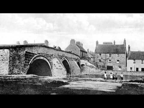 Ancestry Genealogy Photographs Haddington East Lothian Scotland